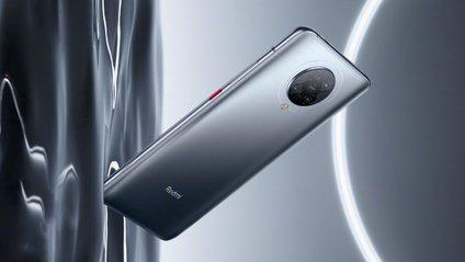 Redmi K30 Pro Zoom Edition обійшов iPhone 11 Pro Max - фото 1