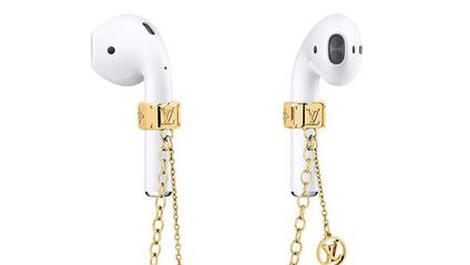 Сережки для безпровідних навушників - фото 1