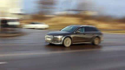 Хто з українських політиків найчастіше перевищує швидкість - фото 1