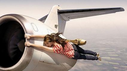Пілот назвав головну помилку тих, хто спізнюється на літак - фото 1