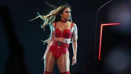 Jennifer Lopez - фото 1