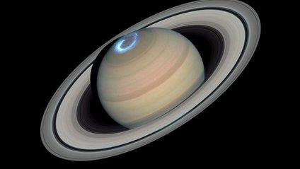 Сатурн - фото 1