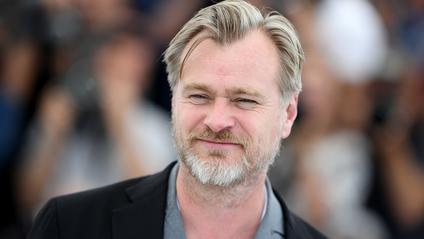 Christopher Nolan - фото 1