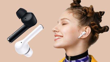 Бездротові навушники Huawei Freebuds 3i TWS - фото 1