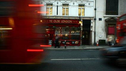 Епічне житло у серці Лондона - фото 1