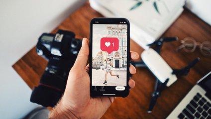 iOS 14 показала, що камера Instagram запускається навіть тоді, коли не потрібно - фото 1
