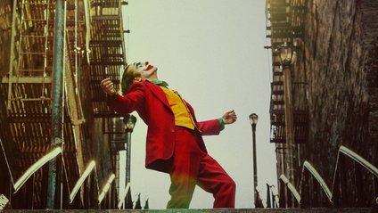 """Кадр з фільму """"Джокер"""" - фото 1"""
