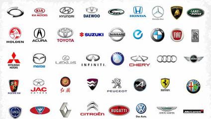 Послухайте, як всесвітньо відомі автомобільні марки звучать китайською мовою - фото 1