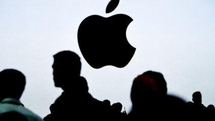 Apple знову очолила ТОП 5 компаній за версією Forbes - фото 1