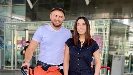 Джамала та Сеїт-Бекір Сулейманов - фото 1