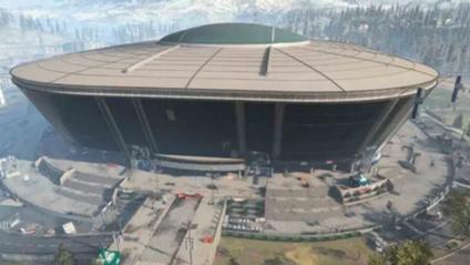 У новому трейлері відеоігри Call of Duty: Warzone показали вибух Донбас Арени: відео - фото 1