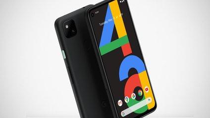 Google Pixel 4a працює на слабшому процесорі Snapdragon 730G - фото 1
