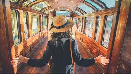 Подорожувати потягом можна, але з обережністю - фото 1