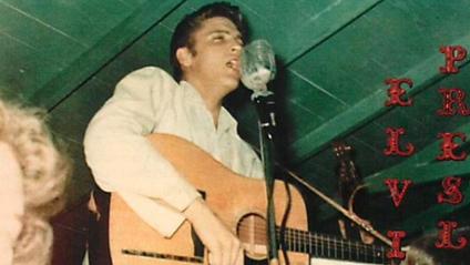 Гітару Елвіса Преслі продали за рекордну суму - фото 1