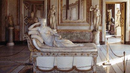 Скульптура Венери Переможниці - фото 1