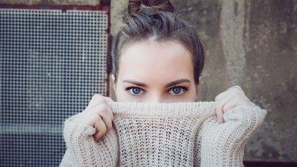 Як алкоголь впливає на людей з різним кольором очей - фото 1