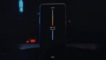 Always On Display на OnePlus з'явиться разом з OxygenOS 11 - фото 1