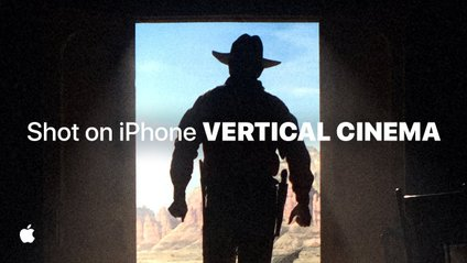 Короткометражку повністю зняли на iPhone 11 Pro - фото 1