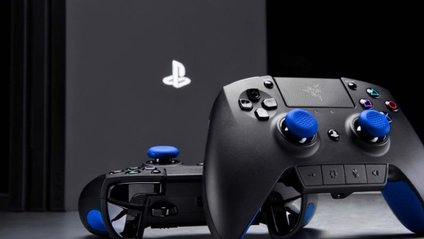 PlayStation 5 - фото 1