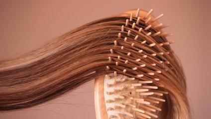 Волосся - фото 1