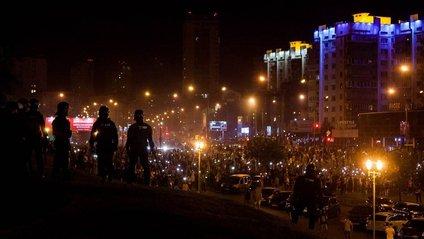 Протести в Білорусі - фото 1