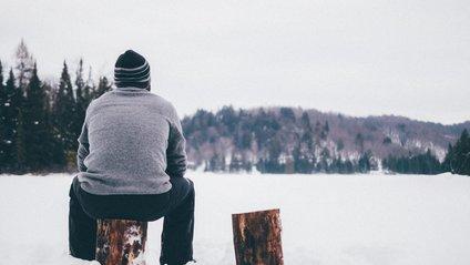 Як тіло швидко охолоджується взимку - фото 1