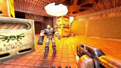 Легенда нульових: гру Quake III Arena роздають безкоштовно - фото 1