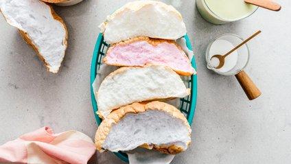 Рецепт повітряного хліба - фото 1