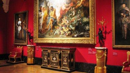 Приватну колекцію картин королівської сім'ї вперше покажуть публіці - фото 1