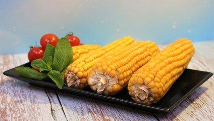 як приготувати кукурудзу - фото 1