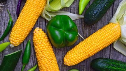 як законсервувати кукурудзу - фото 1