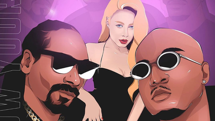 Прем'єра від Luca Dayz, Tina Karol і Snoop Dogg - фото 1