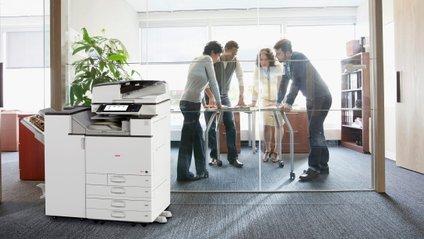Журналісти отримали доступ до принтерів по всьому світу - фото 1