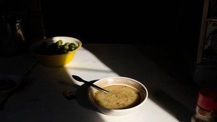 Каша на сніданок - фото 1