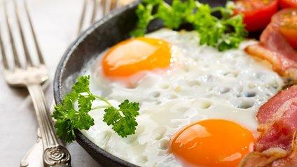 Корисний сніданок - фото 1