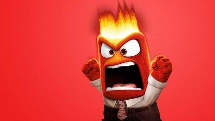 Гнів - фото 1