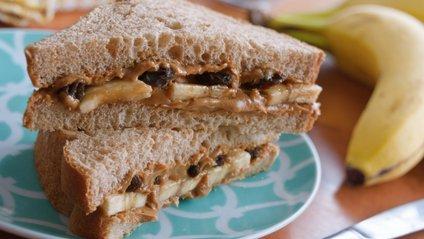 Алгоритм дозволяє приготувати ідеальний сендвіч з бананами - фото 1
