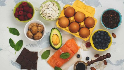 Найпопулярніші дієти 2020 року - фото 1