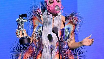 MTV Video Music Awards 2020 - фото 1