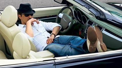 Як автомобілі допомагають справлятися зі стресом під час пандемії COVID-19 - фото 1