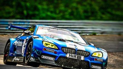 BMW M6 - фото 1