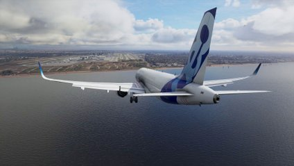 Microsoft Flight Simulator - фото 1