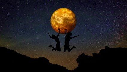 Кому Повний Місяць принесе успіх у житті - фото 1