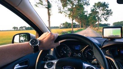 Нові покарання для естонів за перевищення швидкості - фото 1