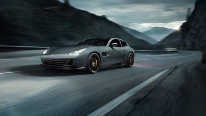 Ferrari готує до випуску кросовер Purosangue - фото 1