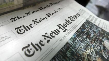 The New York Times вирішив відмовитися від телегіду - фото 1