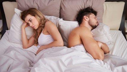 Жінка може не хотіти сексу з низки вагомих причин - фото 1