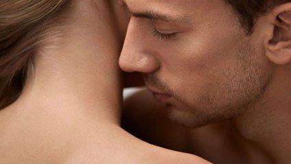 Науковці розповіли, який запах жінок найбільше збуджує чоловіків - фото 1