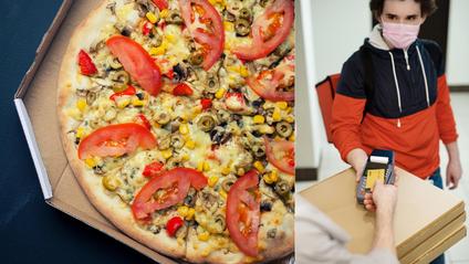 как заказать пиццу и суши во время карантина - фото 1