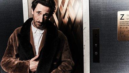 Едрієн Броуді знявся для Esquire Mexico - фото 1